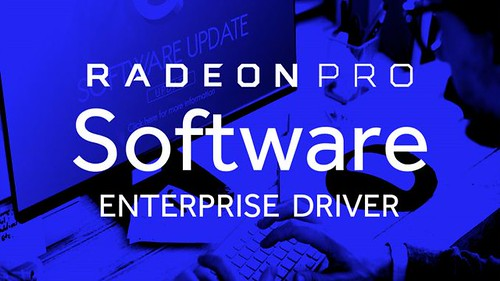 radeon-pro-software-enterprise-driver