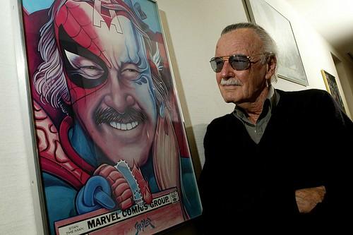 Stan Lee - Photo 12