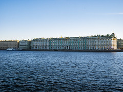 Saint PetersburgSaint - Hermitage Museum (Госуда́рственный Музе́й Эрмита́ж) 18