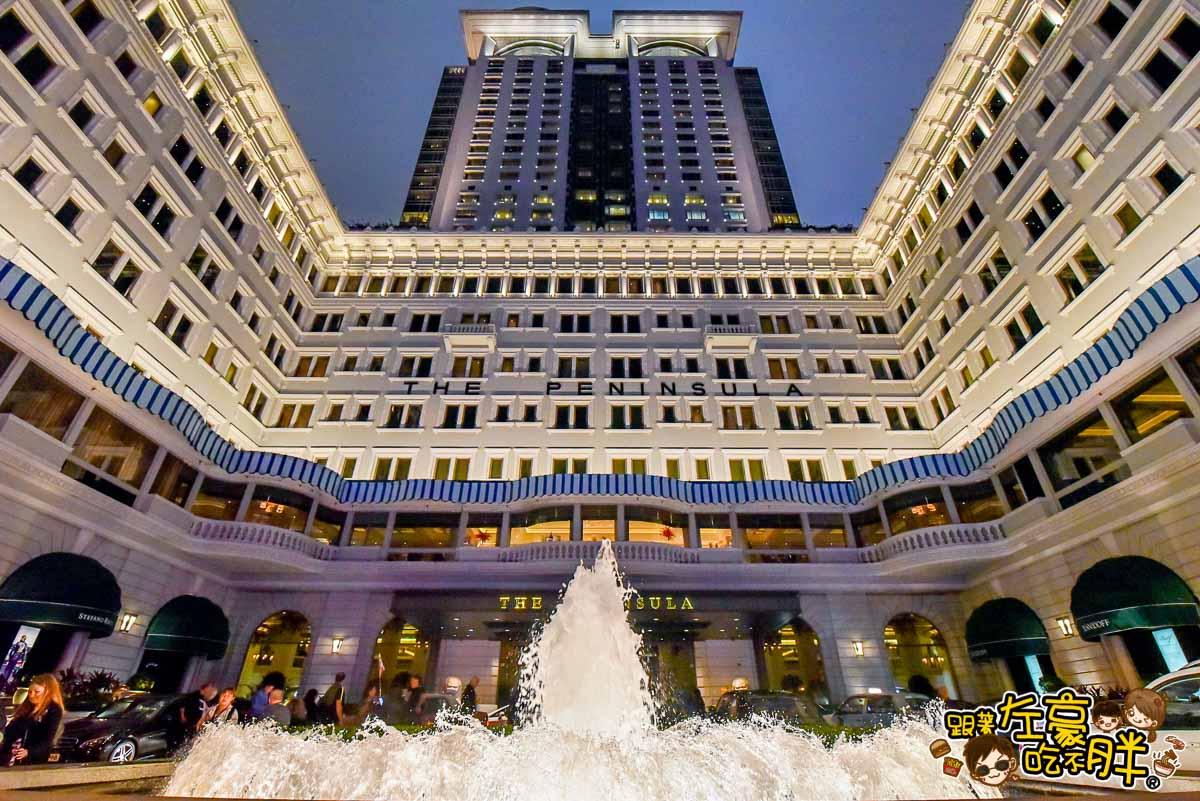 香港聖誕節 尖沙咀海港城聖誕裝飾-63