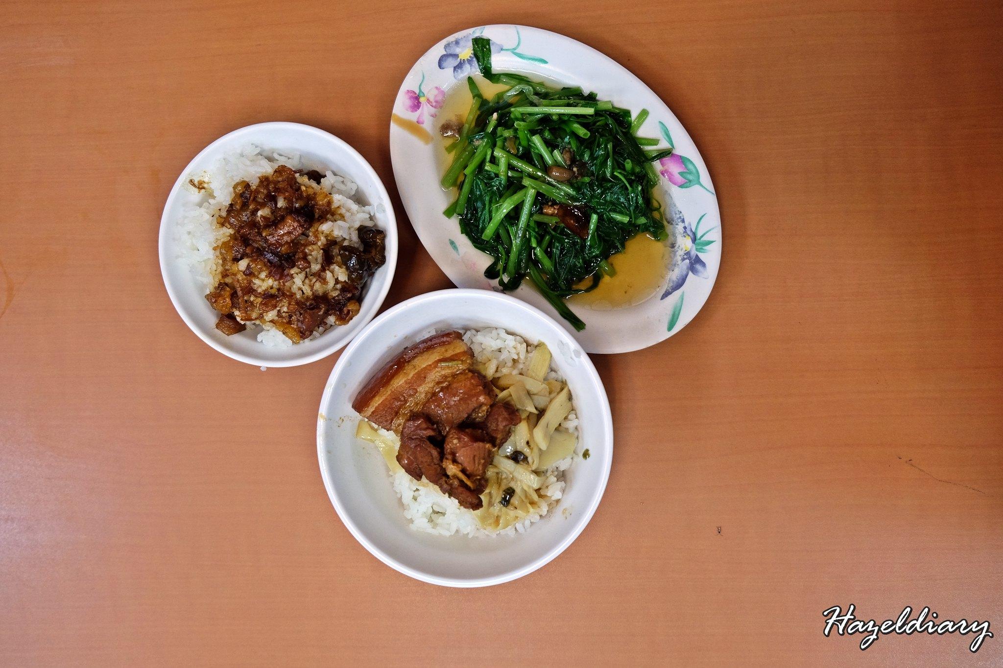 Huang Ji Braised Pork Rice-Taipei-Taiwan-Zhongshan-1