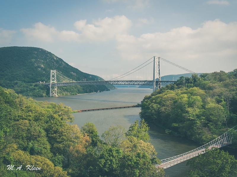 Bear Mountain Bridge I