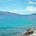 el agua del Adriático