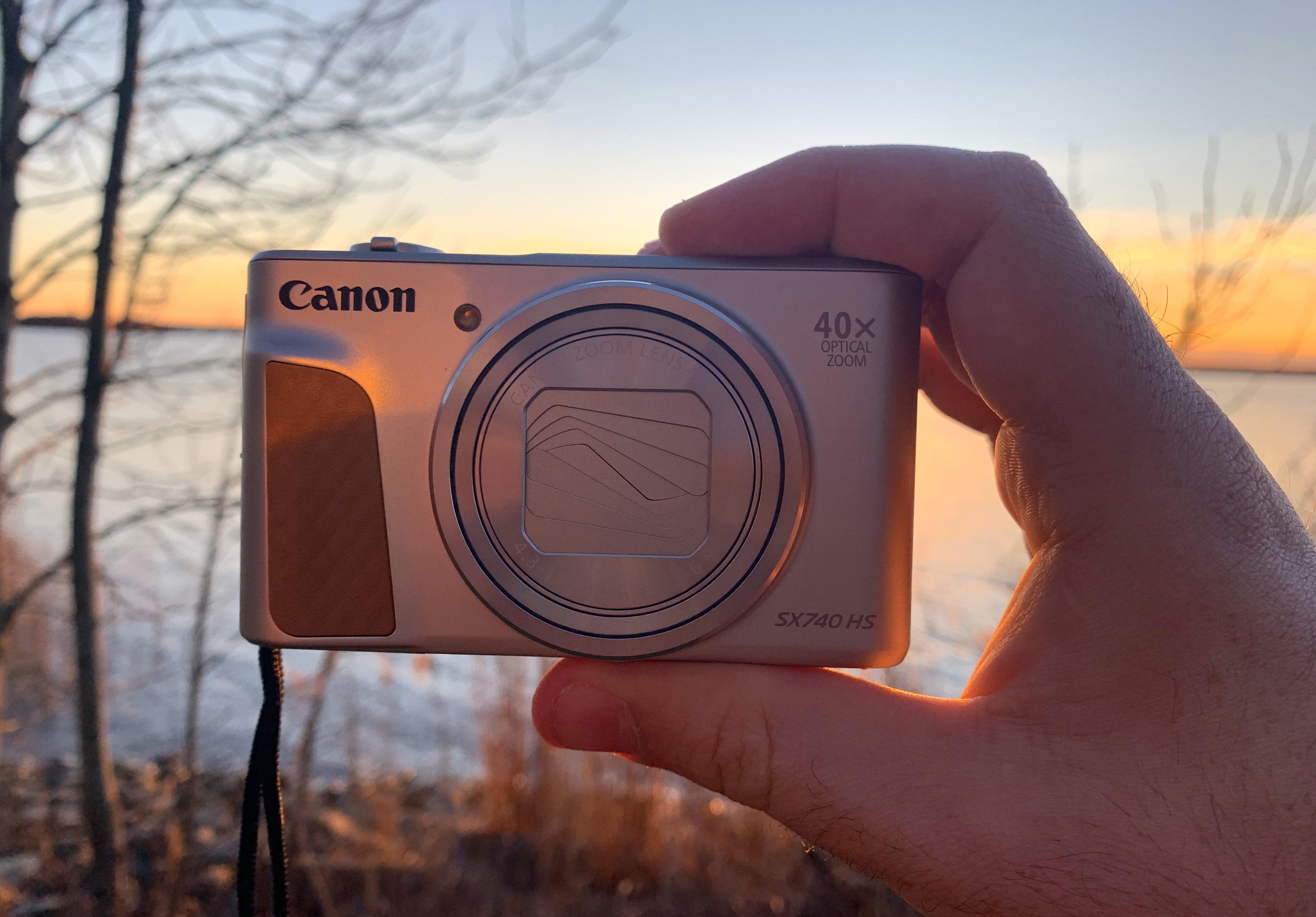 Canon UK 13