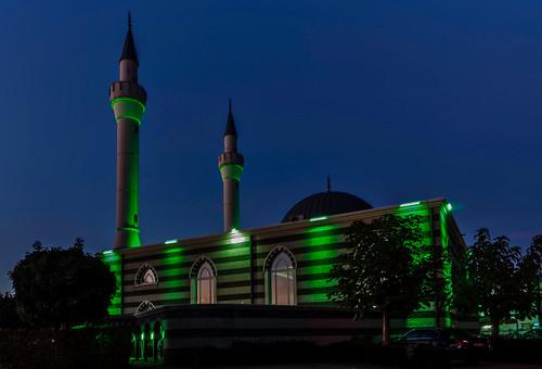 Moskee Beringen