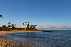 Poipu Beach Park Kauai Hawaii