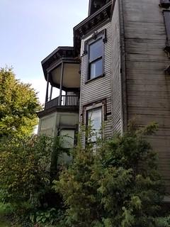 Cleveland - Belden-Seymour House (OHPTC)