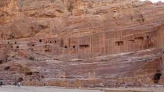 THe Petra Theatre