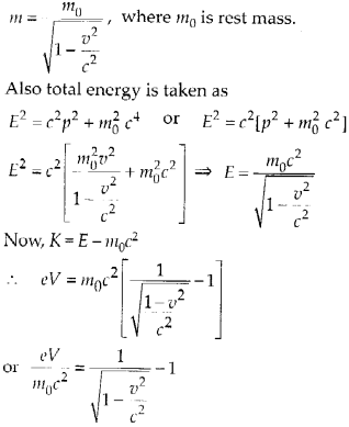 NCERT Solutions for Class 12 Physics Chapter 11 Dual Nature of Radiation and Matter 34