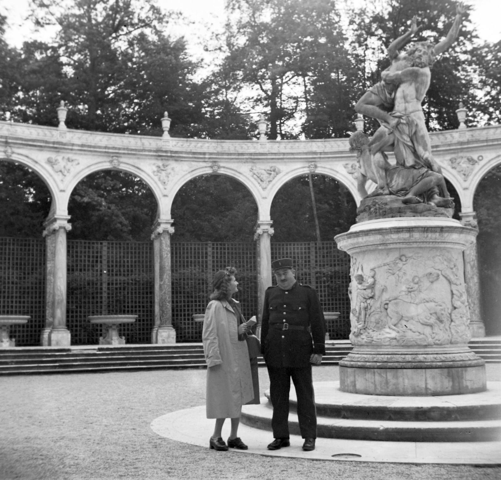 1939. Версаль