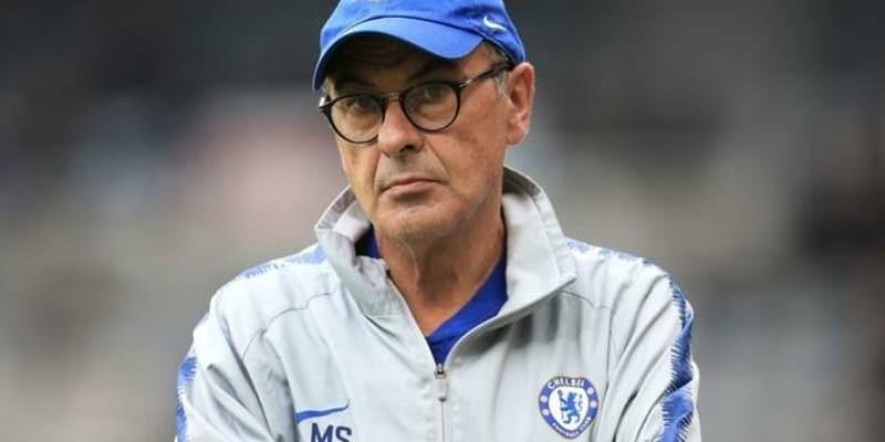 Sarri: Chelsea tidak bisa memenangkan gelar EPL