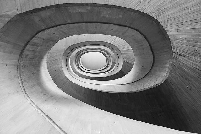 Beautiful Concrete.
