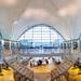 Tromsø bibliotek og byarkiv - interiør