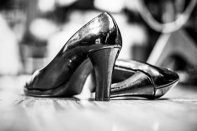 2018.11.19_323/365 - shoes