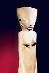 Statuette du Bilo ou Sarimbilo, Non daté