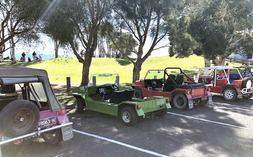 Mokes Parking Lot, Currarong