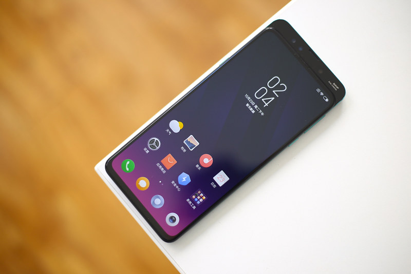 Xiaomi Mi Mix 3 Ram 6Gb 128Gb