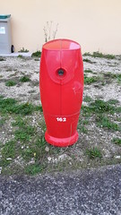 Fire-fighting facility162
