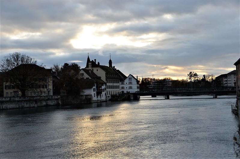 River Aare 06.12 (1)