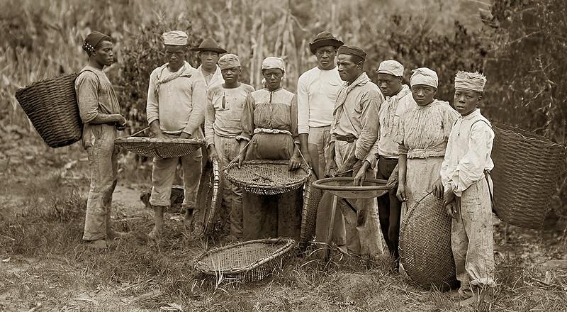 Nô lệ Brazil