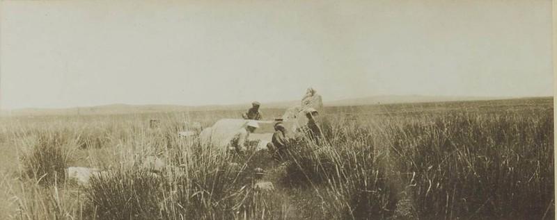 Альбом миссии Буйана де Лакоста в 1909 году в Монголии. Часть 2