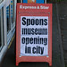 Spoons museum