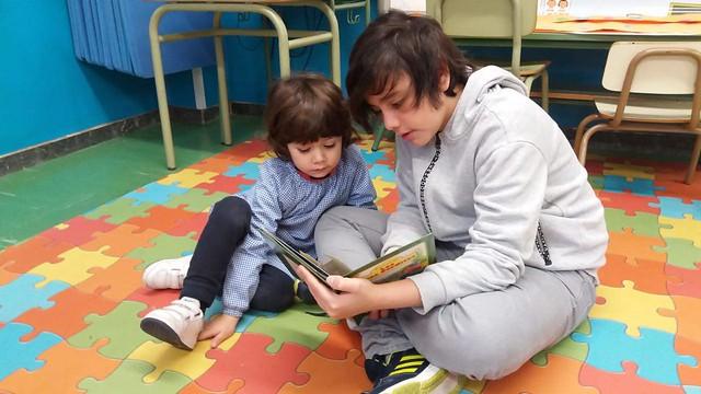 Hermanamiento lector
