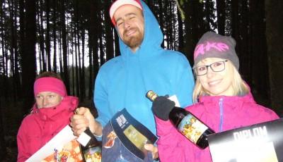 Pavel Koloc: Hradecký Vánoční půlmaraton jsem si suprově užil