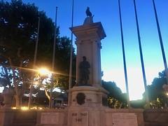 2018.06.23 - memorial - Photo of Saint-Marcel-sur-Aude
