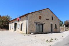Aujols - Mairie (bourg) - Photo of Cieurac