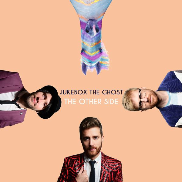 Jukebox The Ghost - The Other Side