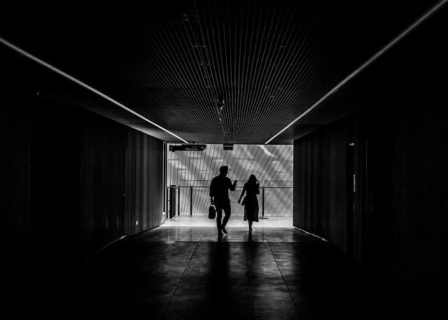 Melbourne CBD - 20190122, Canon EOS 6D MARK II, Canon EF 50mm f/1.8 II