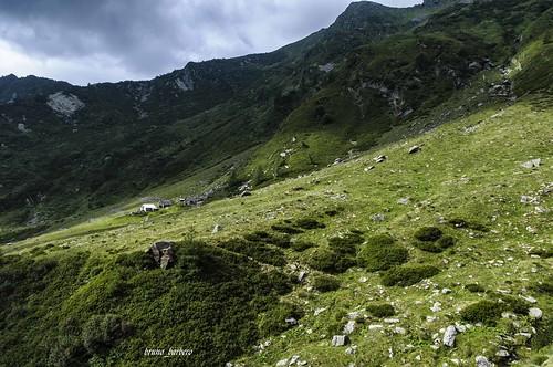 La Valle del Lampone