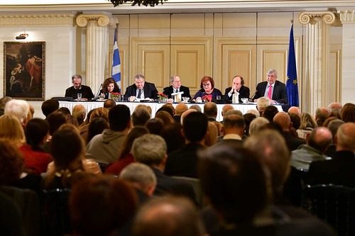 CS0_4754_11.12.2018: «Η Ευρωπαϊκή Δημοκρατία σε αμφισβήτηση»