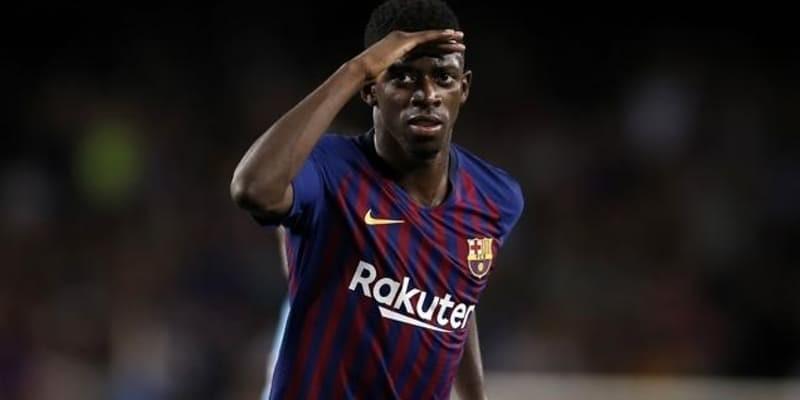 Valverde: Semua orang di Barca mencoba membantu Dembele