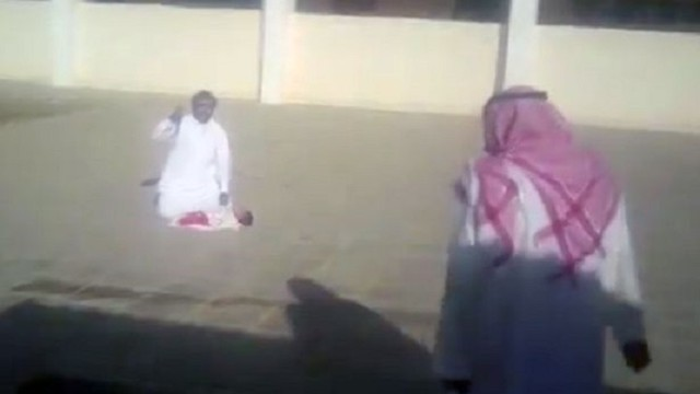 4055 Saudi Father arrested for trying to murder his newly born son 04