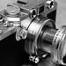 Leica IIIf with Summitar by mkk707