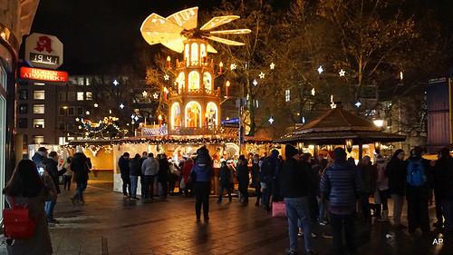 Świąteczne Monachium
