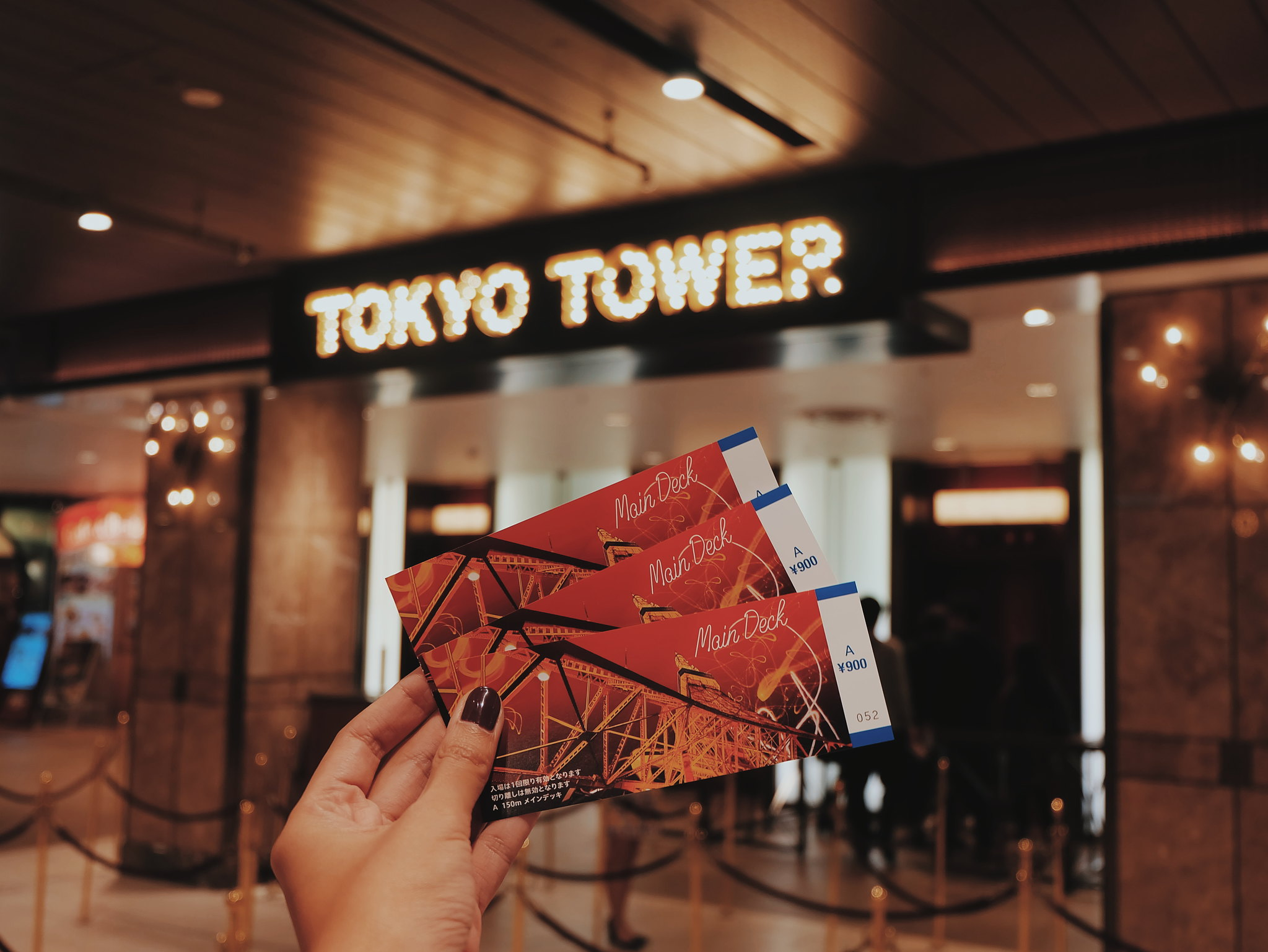 tokyo travel guide 2019  tokyo tower