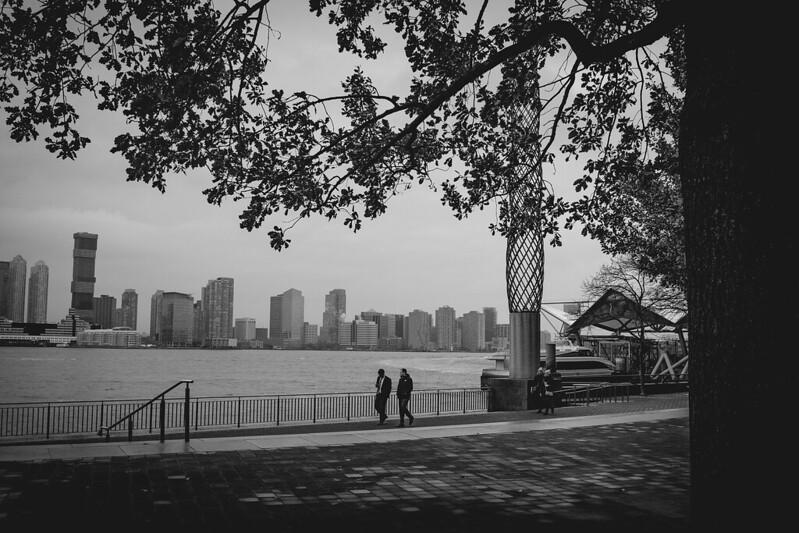 New York, 2018