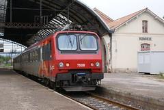 2011-05-08, SNCF, Bédarieux - Photo of Hérépian