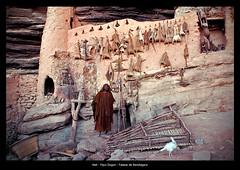 Les Dogons du Mali