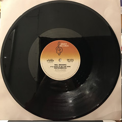 MEL BROOKS:IT'S GOOD TO BE THE KING(RECORD SIDE-B)