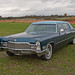 KCK 230F  1968  Cadillac Fleetwood 75 series Limousine