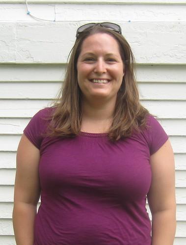 Gail McVetty