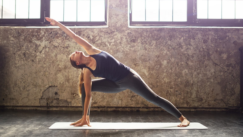 What Is Yoga Uses and Benefits Of Yoga Asanas