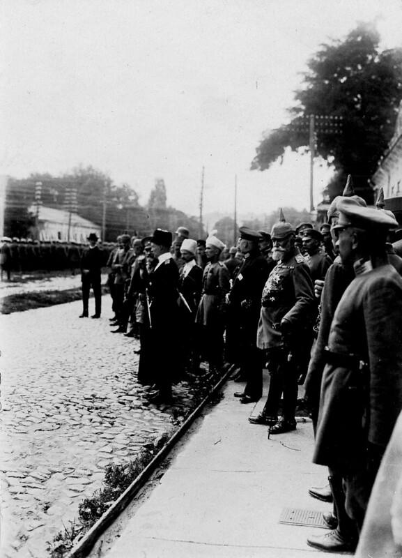 1918. Дни Турбиных. Киев под властью гетмана