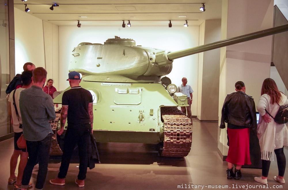 Imperial War Museum London-90