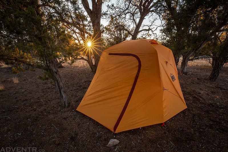 Kanab Plateau Camp