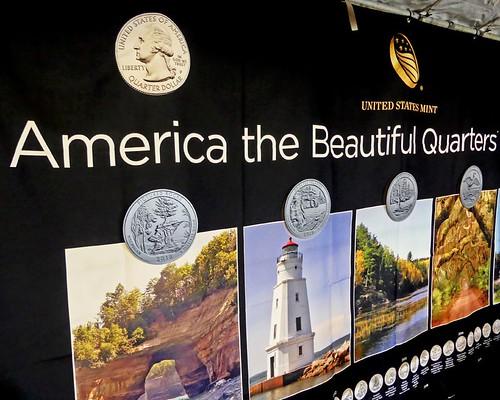 Block Island Quarter launch ATB quarter banner